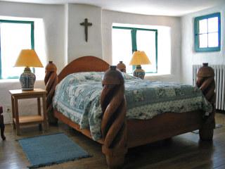 Mabel's Room