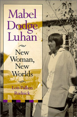 New Woman, New World by Lois Rudnick
