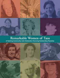 Remarkable Women of Taos by Liz Cunningham