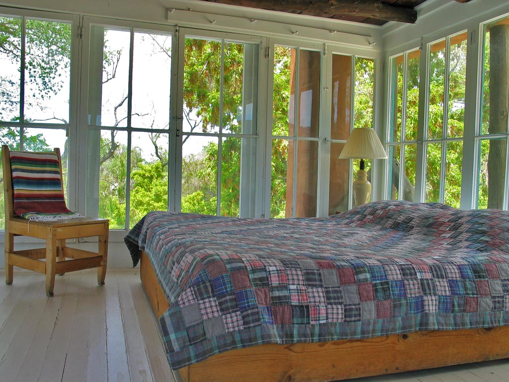 Stay At Mabel Dodge Luhan House