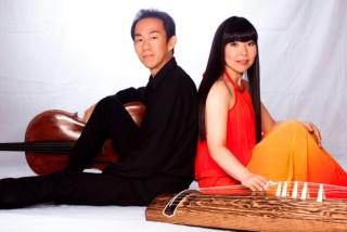 Hikaru Tamaki and Yoko Reikano Kimura