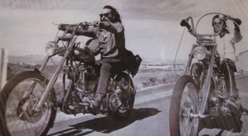Easy Rider -- Gaglio MDLH Coll
