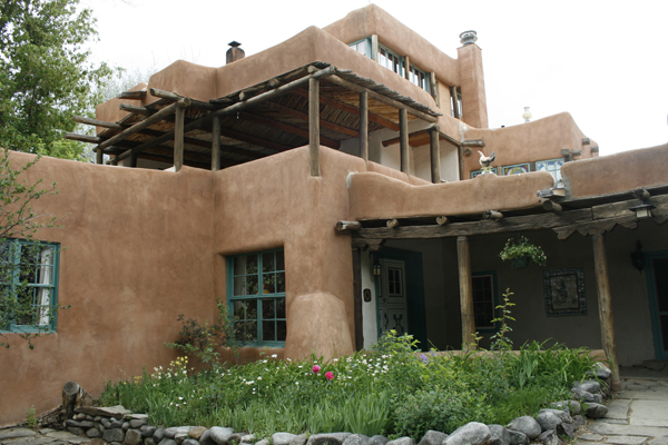 Mabel Dodge Luhan House Part Two The Hopper Era The