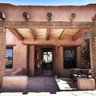 MDLH classroom portal to interior Julie Keefe- blog