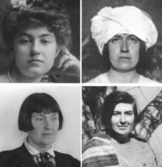 The Many Facets of Mabel Dodge Luhan