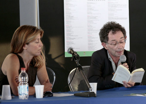 marco-tornar-elena-macellari-at-reading-solfanelli-editore