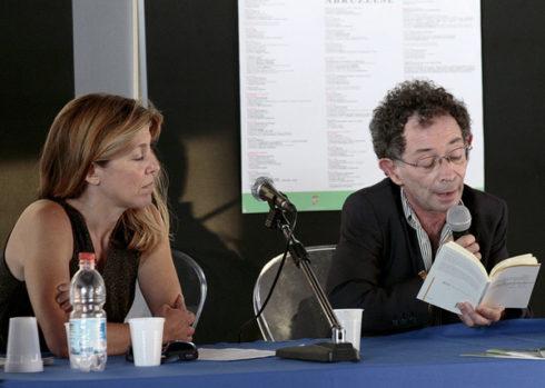 marco-tornar-elena-macellari-at-reading-solfanelli-editore
